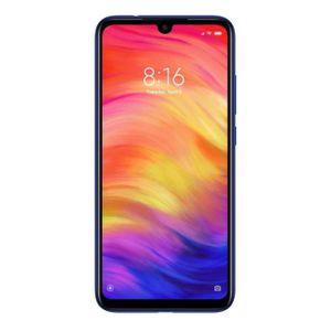 SMARTPHONE XIAOMI Redmi Note 7 Smartphone 19.5:9 6.3 bleu nep
