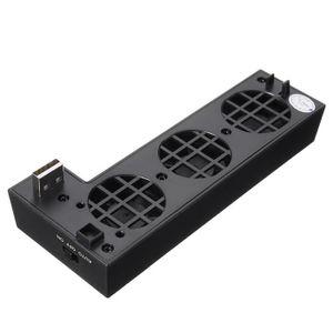 VENTILATEUR CONSOLE TEMPSA Ventilateur de refroidissement USB pour Xbo