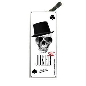 Boucle de Ceinture Buckle avec briquet tempête briquet poker jeu de cartes ASSE