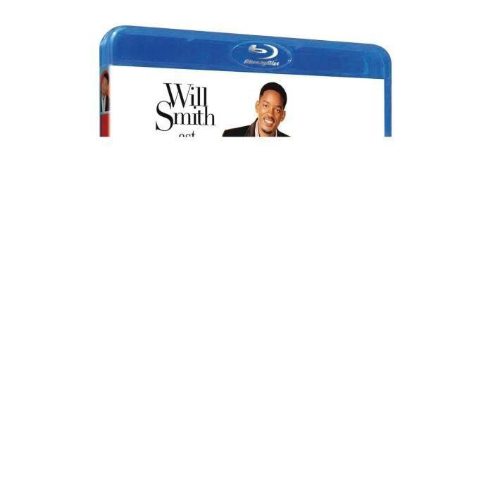 Blu-Ray Hitch, expert en séduction