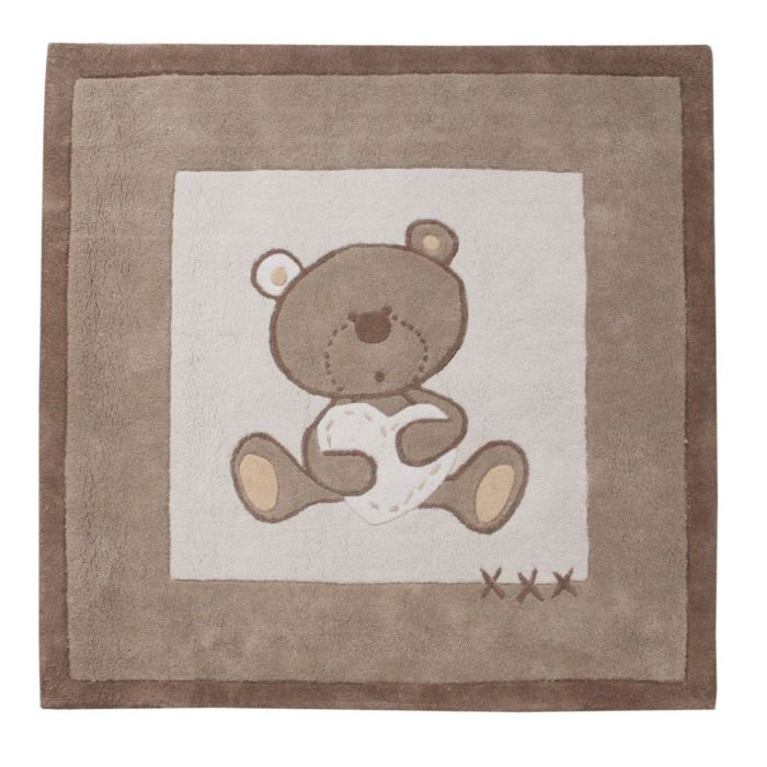 Tapis chambre b b dekoration mode fashion for Tapis chambre enfant