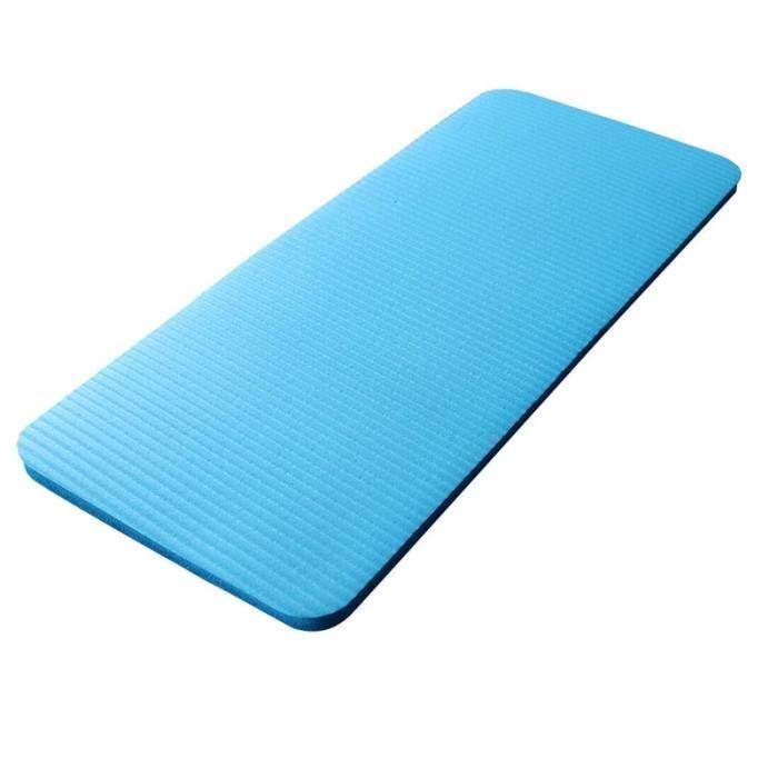 60x25x1.5cm Gym Soft Pilates Mats Non-Slip Yoga Knee Pad Cushion Elbow Sport Mat Foldable Pads Indoor Body Building