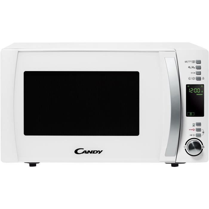 CANDY - CMXW30DW - Micro-ondes - Blanc - 30L - 900W - Pose Libre