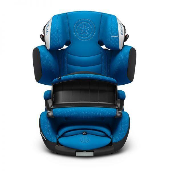 KIDDY Siège auto Guardianfix 3 - Bleu ciel