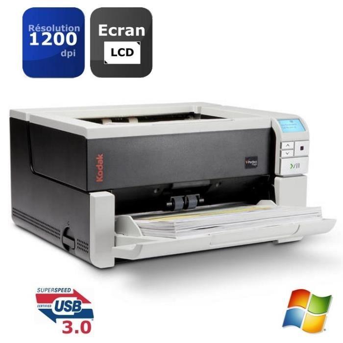 Kodak Scanner i3200