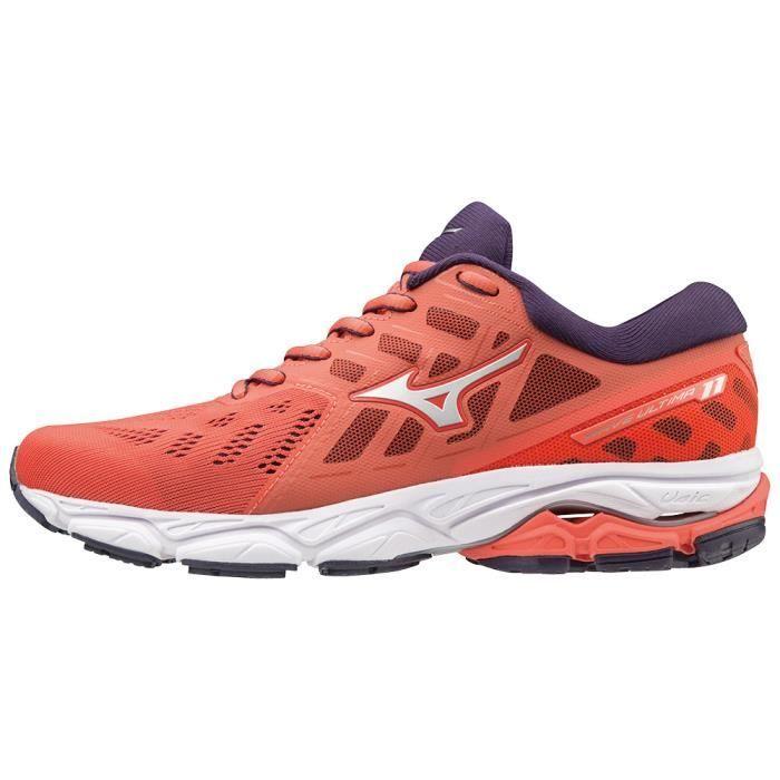 Chaussures de multisports femme Mizuno Wave ultima 11