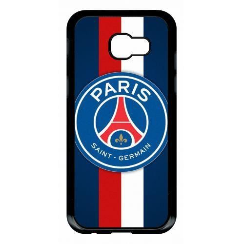 coque samsung a5 2017 paris saint germain