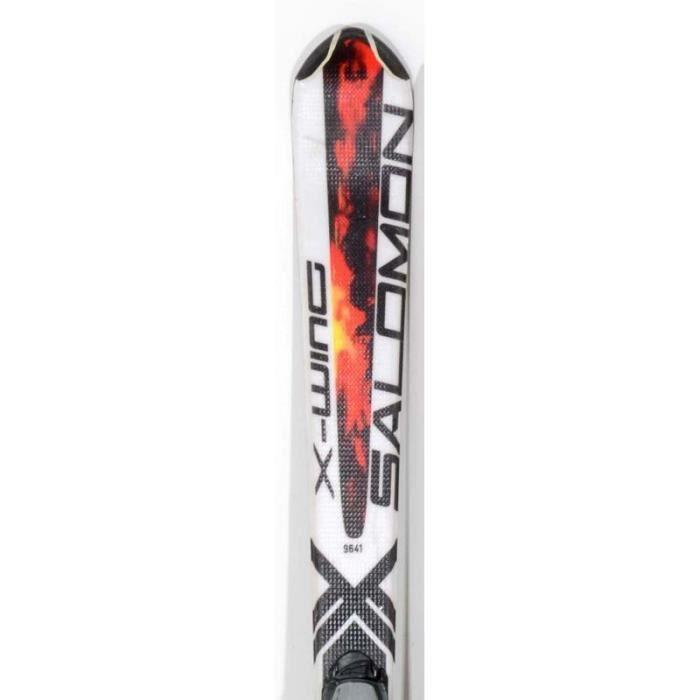 SKIS X Skis de fond homme X Ium Skating IfpRace Skate