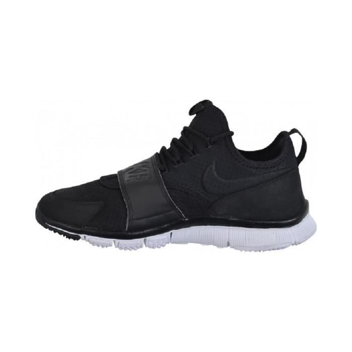 nouveau style 1b8b1 57fe8 Basket Nike Free Ace Leather - 749627-004