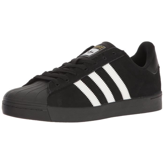Adidas Originals Superstar Chaussures Vulc Adv MSDWF Taille-38 1-2 VVi78CC