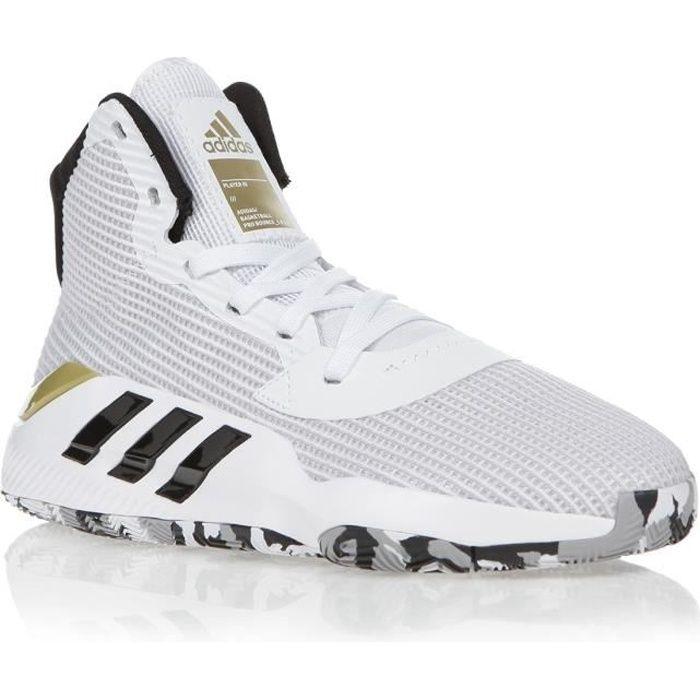 ADIDAS Chaussures de basket Pro Bounce2019 - Homme