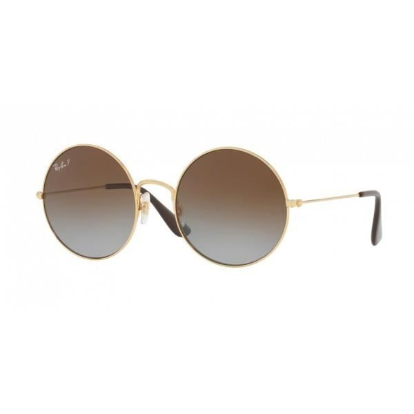 Ray-Ban The Ja-Jo RB3592-001/T5 55