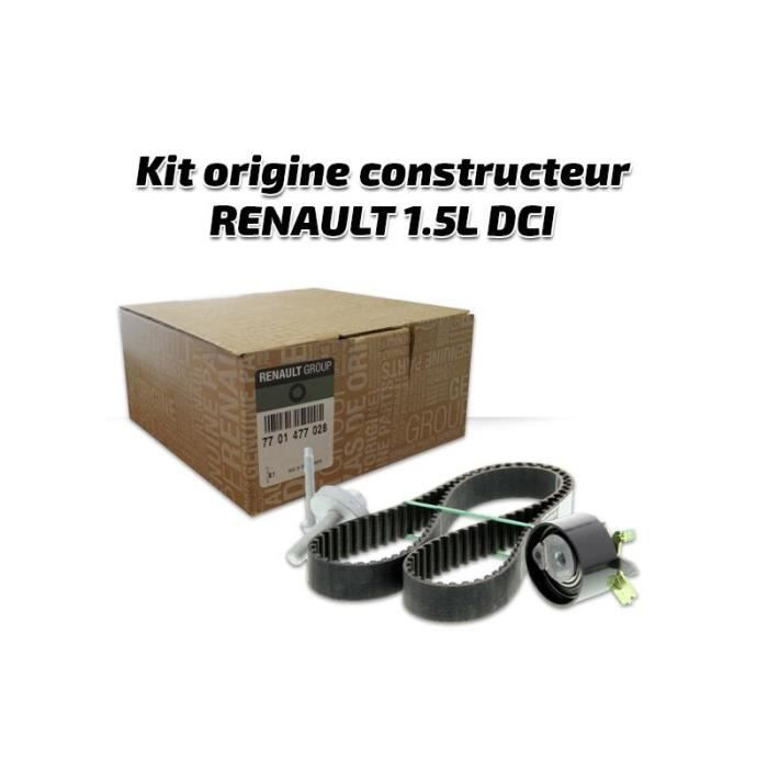 kit distribution renault 7701477028 achat vente kit de distribution kit distribution renault. Black Bedroom Furniture Sets. Home Design Ideas