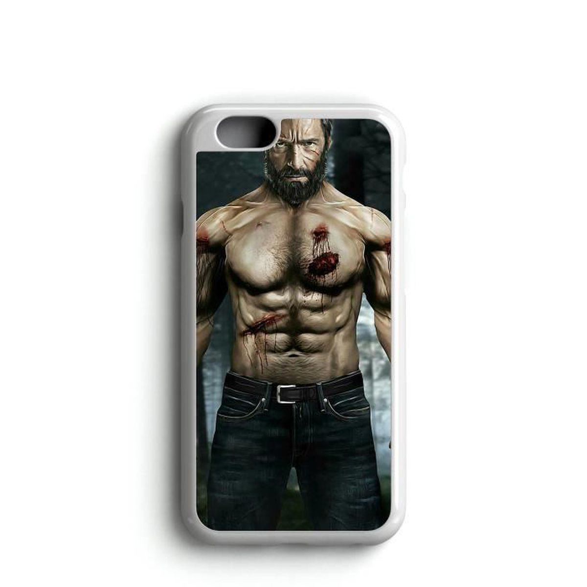 coque iphone 6 logan