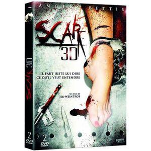 DVD FILM DVD Scar 3d