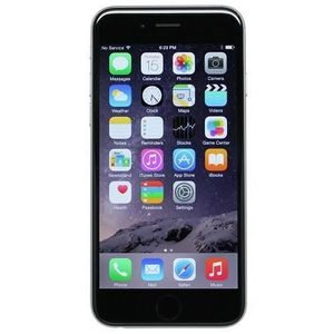 SMARTPHONE RECOND.  Apple Iphone 6 16GB Reconditionné a Neuf  Gris Si
