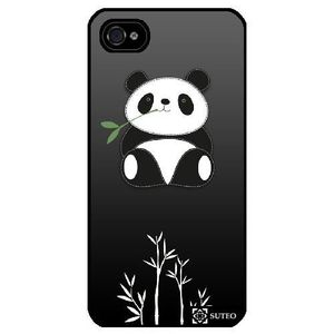Coque Iphone 55s Dessin Panda Ref 1001