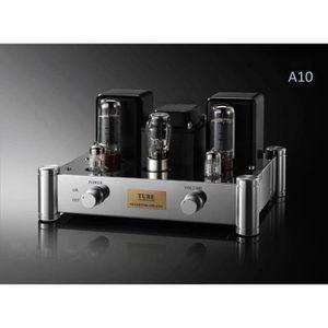 PRÉ-AMPLI EL34 Tube à vide Amplificateur Stéréo HiFi à une e