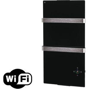 RADIATEUR ÉLECTRIQUE PURELINE ZAFIR V600T B Wifi control- Radiateur éle