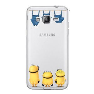 coque samsung galaxy j3 2016 minion achat vente coque samsung galaxy j3 2016 minion pas cher. Black Bedroom Furniture Sets. Home Design Ideas
