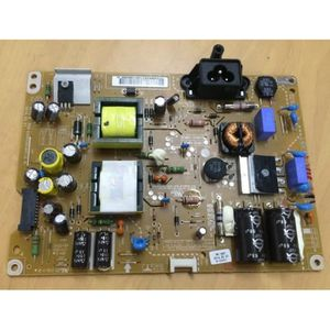 Board Carte Alimentation PSU TV télévision LG 32LB550B EAX65391401