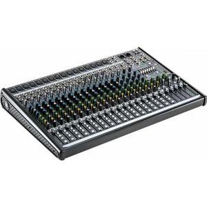 TABLE DE MIXAGE Mackie PROFX22V2  - Table de mixage 22 canaux avec