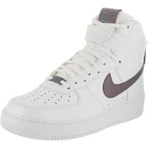 BASKET Nike Air Force 1 High 07 Lv8 chaussure de basket Q