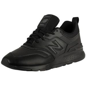 new balance noir homme