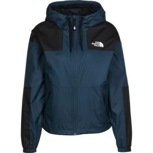 Imperméable - Trench The North Face Sheru W coupe-vent VETEMENTS - LING