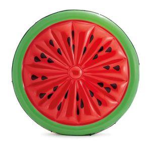 BOUÉE - BRASSARD Intex Bouée gonflable Watermelon Island 56283EU