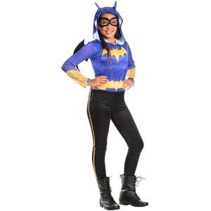 DÉGUISEMENT - PANOPLIE RUBIES Déguisement Batgirl - DC Superhero girls -