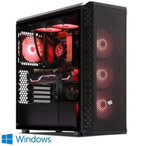 UNITÉ CENTRALE  PC Gamer, Intel i7, RTX 2070, 250 Go SSD, 2 To HDD
