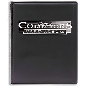 CARTE A COLLECTIONNER POKEMON - Cahier Range-Cartes Pikachu - Capacité 8