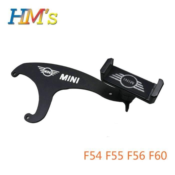 Supports voiture,Support de téléphone portable pour MINI Cooper, support pour téléphone portable, pour MINI - Type F54 F55 F56 Wing