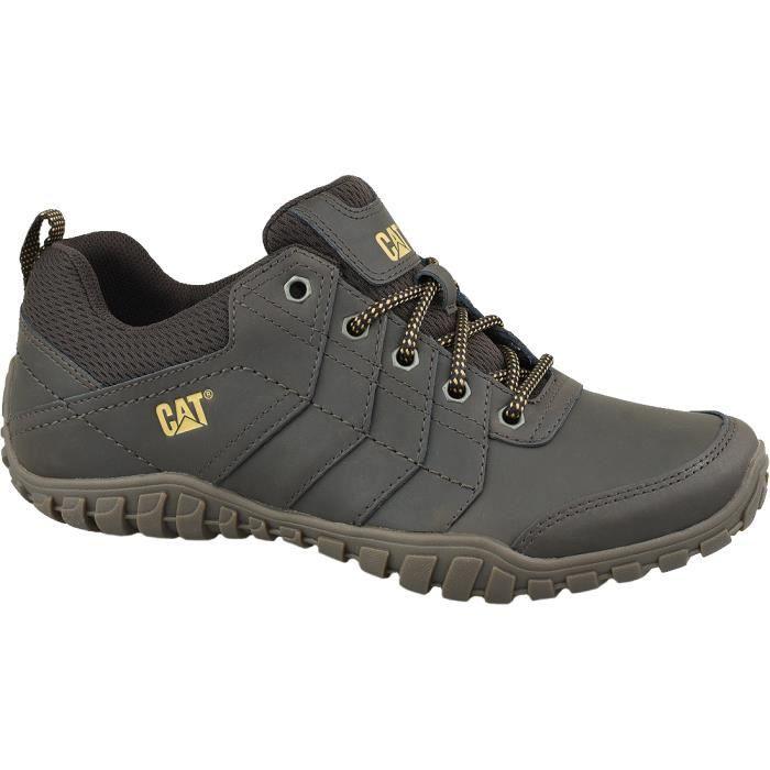 Caterpillar Instruct P722310 chaussures de randonnée pour homme Marron