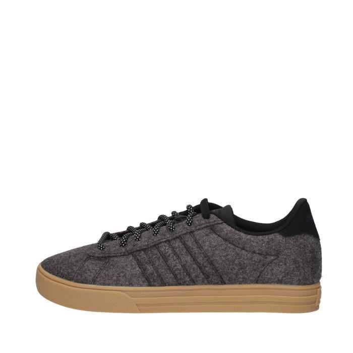 Adidas B44723 chaussures de tennis faible homme NOIR