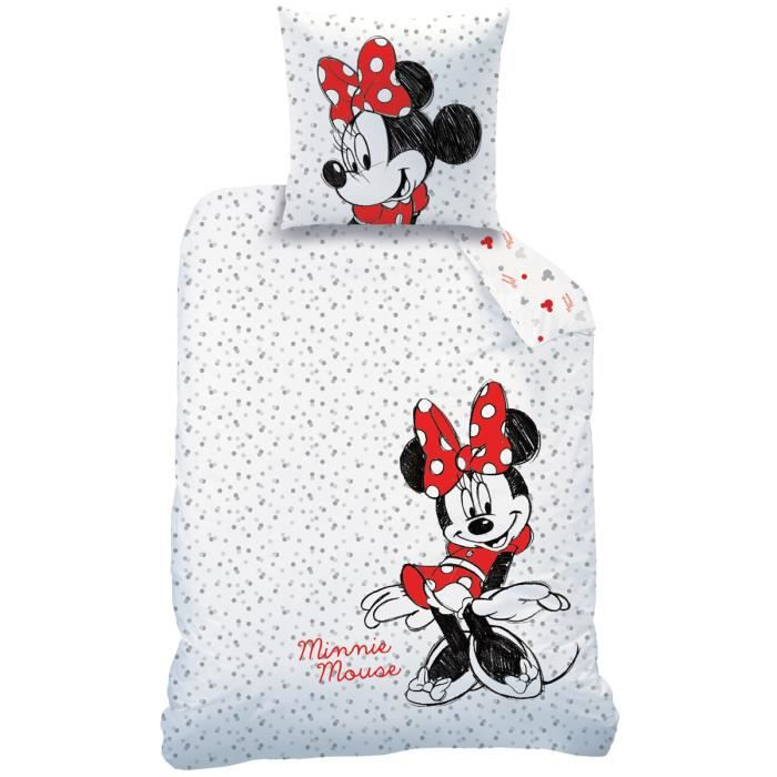 housse de couette 220x240 disney achat vente housse de couette 220x240 disney pas cher. Black Bedroom Furniture Sets. Home Design Ideas