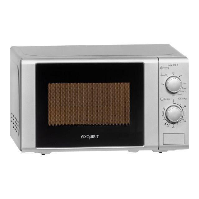 PIÈCE APPAREIL CUISSON Exquisit MW802G Four micro-ondes grill pose libre