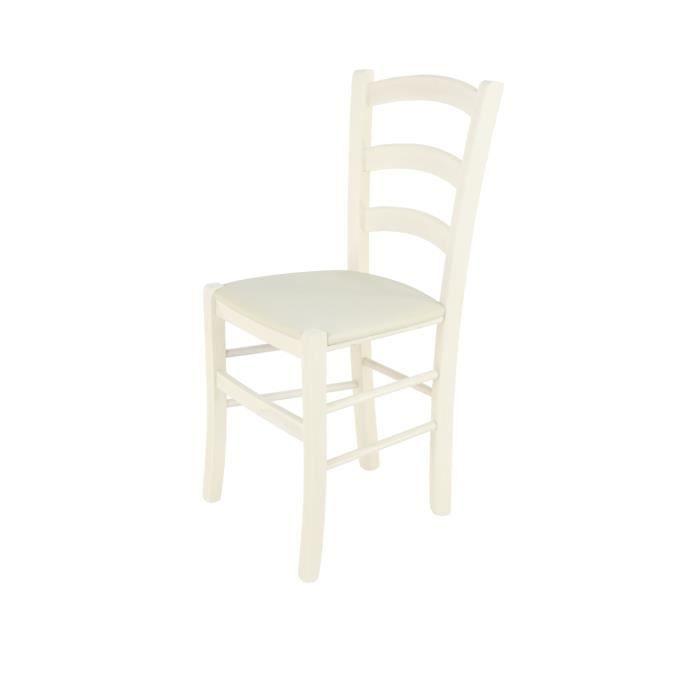 Tommychairs Set 1 Chaise Venice Pour La Cuisine Et Bar