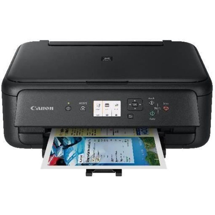 IMPRIMANTE CANON Imprimante Multifonction 3 en 1 PIXMA TS 515