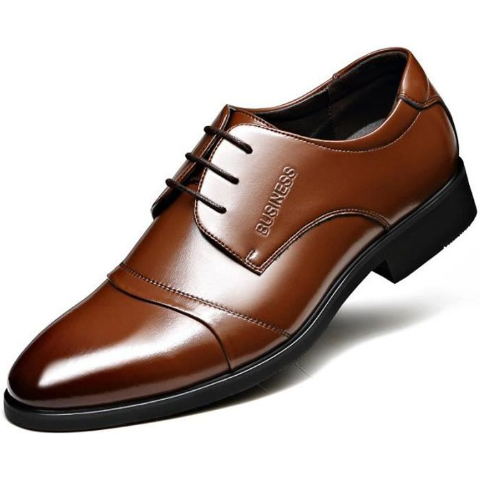 Chaussures marron US3uSeQnV
