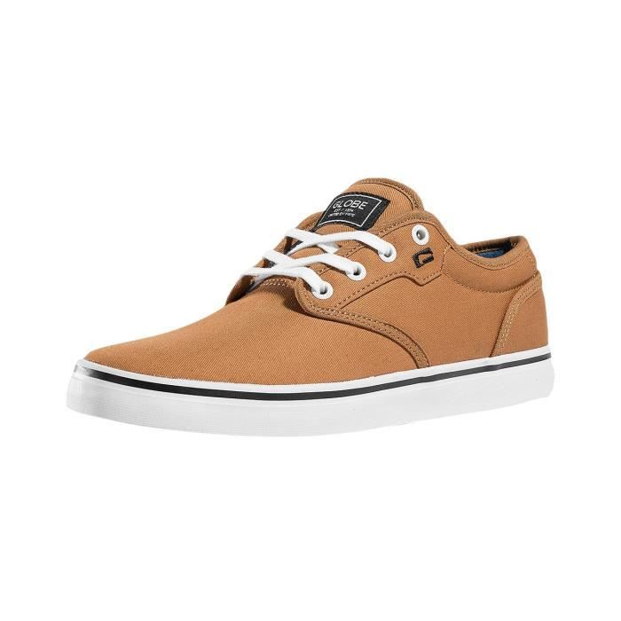 Globe Homme Chaussures / BasketsMotley F60Ry
