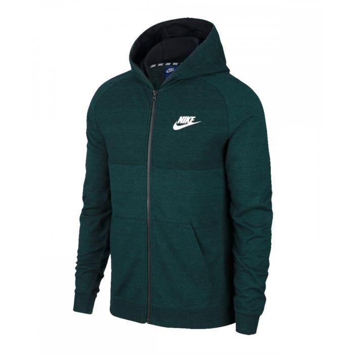 Sweat à capuche Nike Sportswear Advance 15 883025 332