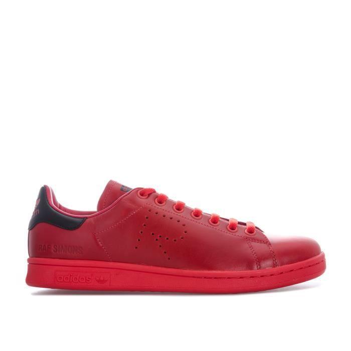 adidas rouge noir homme