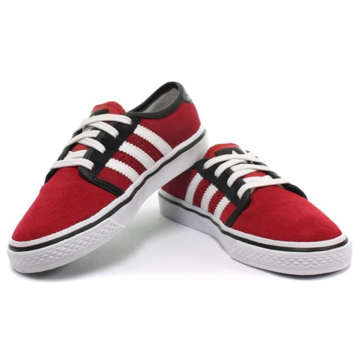 Originals Baby Adidas Sneakers Rouge Kid Seeley Baskets AExFd