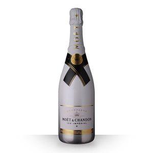 CHAMPAGNE Moët et Chandon Ice Impérial Brut 75cl - Champagne