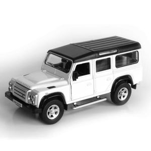 land rover defender achat vente jeux et jouets pas chers. Black Bedroom Furniture Sets. Home Design Ideas