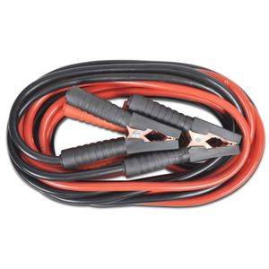 CÂBLE DE DÉMARRAGE Magnifique Cables de demarrage 1 000 A