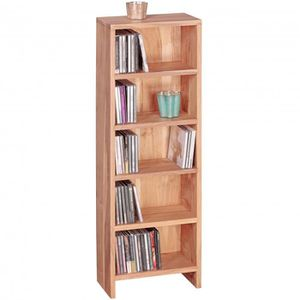 meuble bibliotheque bois massif achat vente meuble. Black Bedroom Furniture Sets. Home Design Ideas