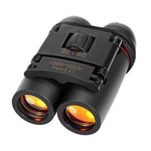 JUMELLE OPTIQUE Jumelle optique de vision nocturne 30 x 60 zoom de
